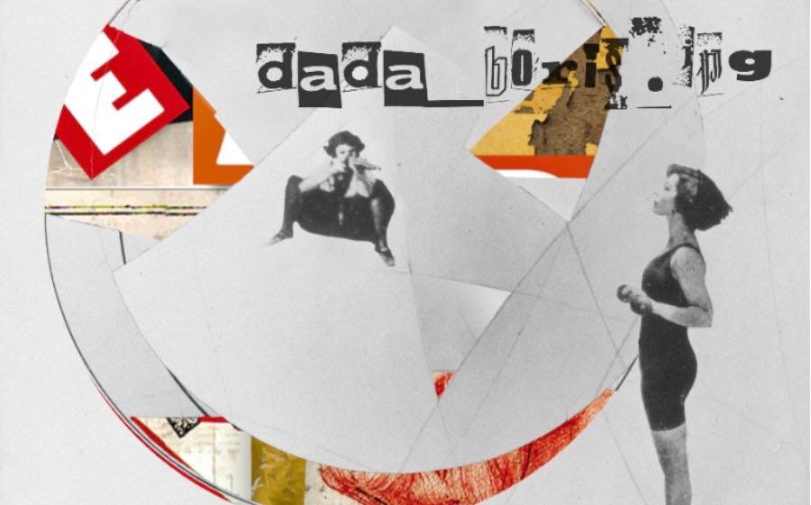 DADA Club- Galerie Charlot