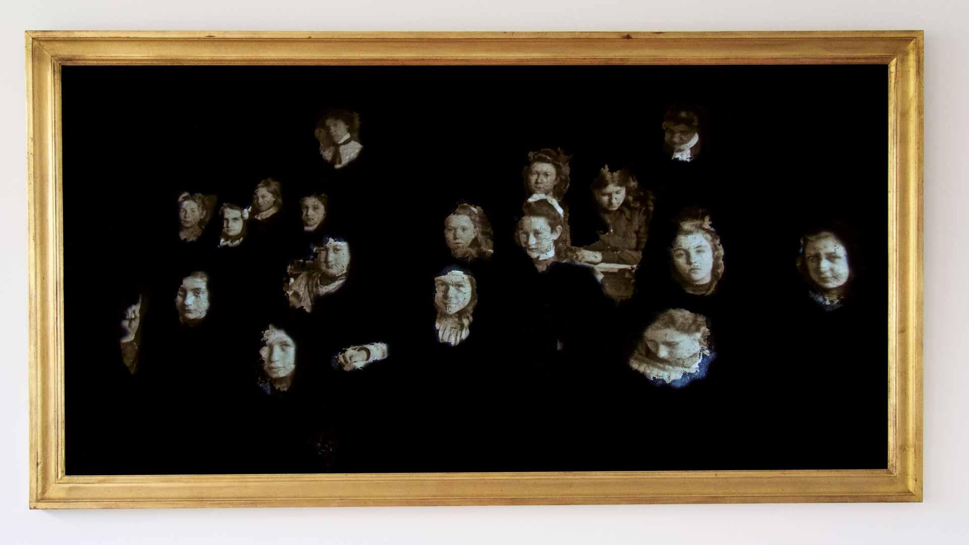 collection du Musée Juif de Belgique